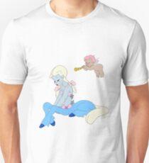 Sad Centaurette Unisex T-Shirt