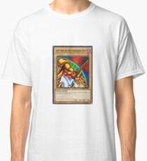 Left Arm Of The Forbidden One Classic T-Shirt