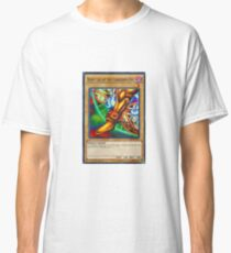 Right Leg Of The Forbidden One Classic T-Shirt