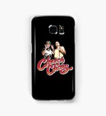 Cheech & Chong Samsung Galaxy Case/Skin