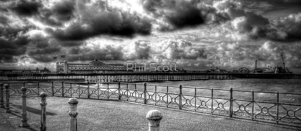 Promenade by Phil Scott