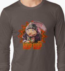 SML JEFFY HOPS Long Sleeve T-Shirt