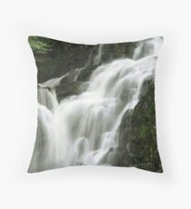 Torc Waterfall Throw Pillow
