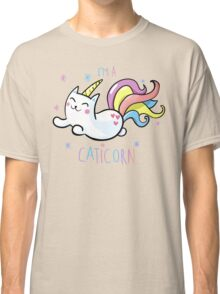 I'M A CATICORN Classic T-Shirt