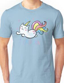 I'M A CATICORN Unisex T-Shirt