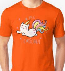 I'M A CATICORN T-Shirt