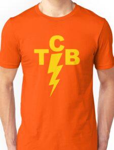 Takings Care Of Bizz Unisex T-Shirt