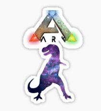 Ark -Galaxy Sticker