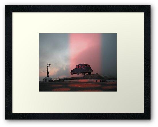 The Dissapearing by Mark Hayward