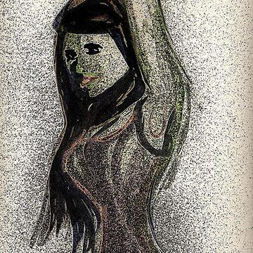 Dancer by tashaallen