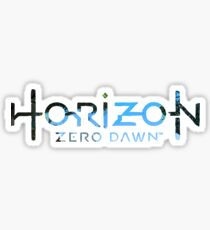 Horizon Zero Dawn Sticker