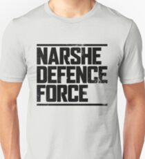 Narshe Defence Force Unisex T-Shirt