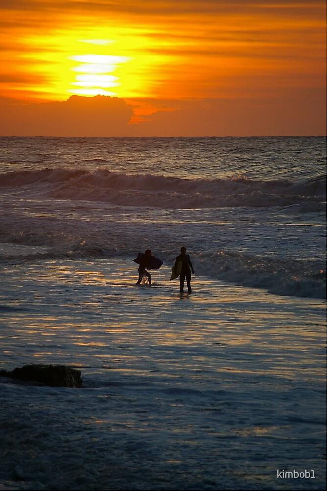 Catch a wave by kimbob1
