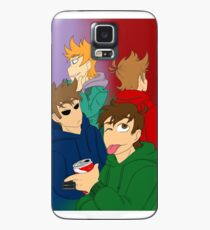 The Eddsworld 4 Case/Skin for Samsung Galaxy