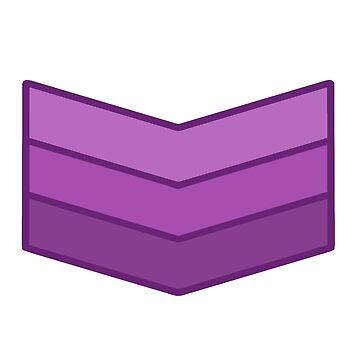 Hawkguy Purple by Needs-Must