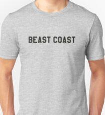 Always Sunny in Philadelphia - Beast Coast Unisex T-Shirt