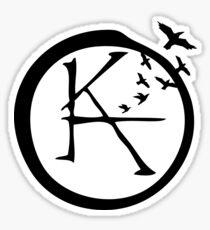 Ka Tet Symbol Sticker