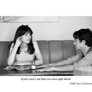 500 Days of Summer by dictionaried