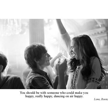 Love Rosie by dictionaried