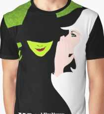 wicked original Graphic T-Shirt