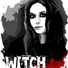WITCH by Mad42Sam