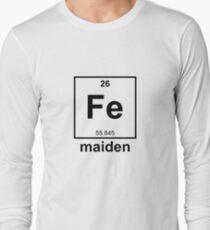 934e22e01 Best Seller: Iron Maiden Long Sleeve T-Shirt