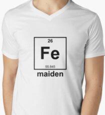 Best Seller: Iron Maiden Men's V-Neck T-Shirt