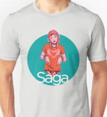 Saga - Izabel  Unisex T-Shirt