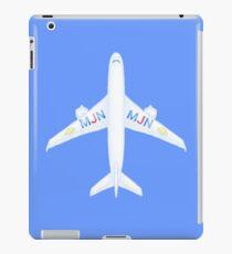 My Jet Now iPad Case/Skin