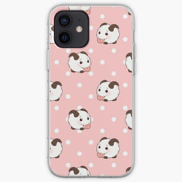 Poros iPhone Soft Case