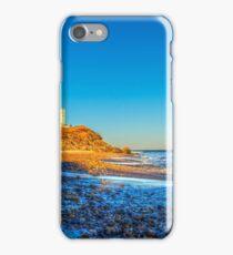 The Montauk Lighthouse  iPhone Case/Skin