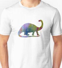 Brontosaurus / Dinosaur Art Unisex T-Shirt