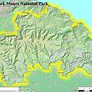 North York Moors National Park by ianturton