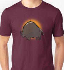 buffalo sunset T-Shirt