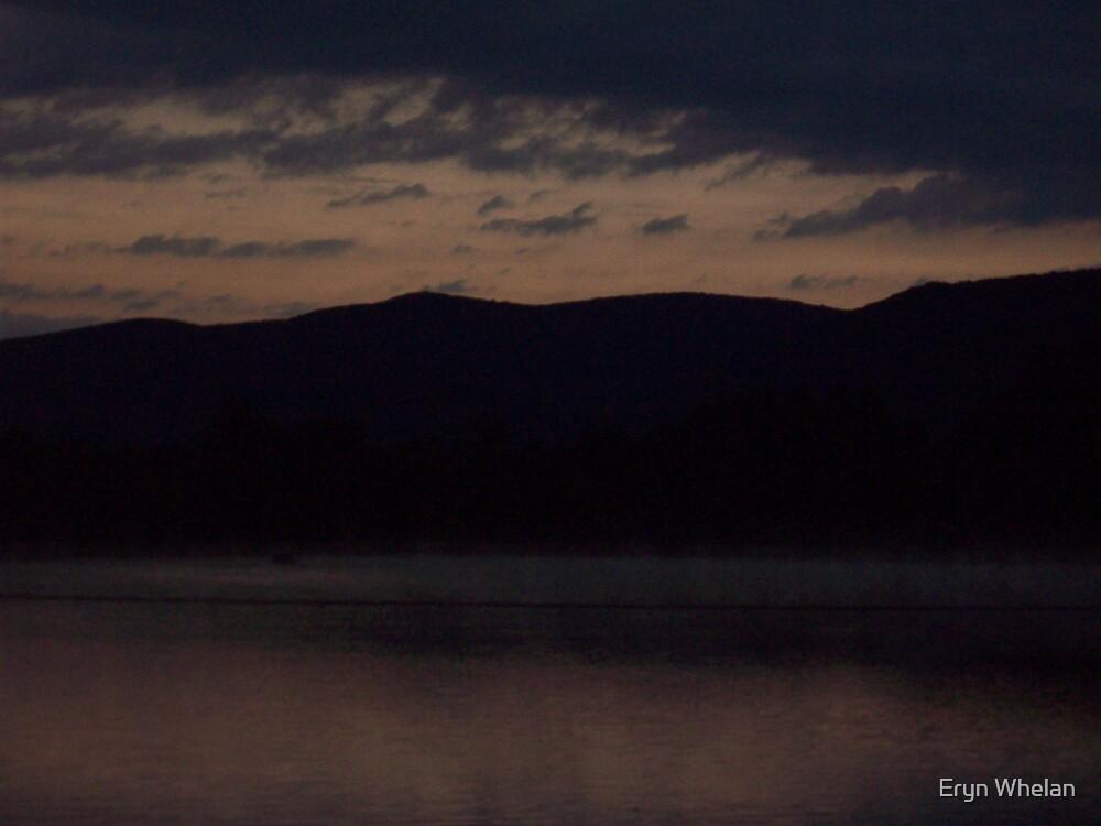 morning breeze by Eryn Whelan