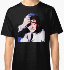 Lft Columbo - Pop Art Classic T-Shirt