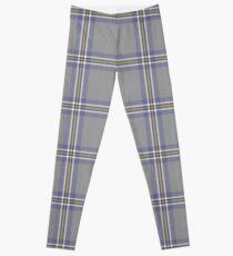 Clan Duckworth Tartan Leggings