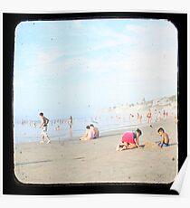 Beach Fun 2 Poster