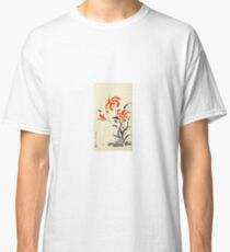 Tiger Lily - red Classic T-Shirt