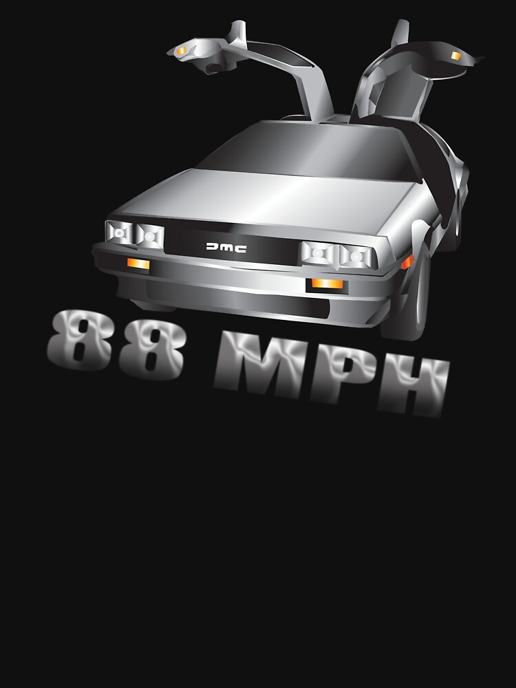 88.mph by Cliff