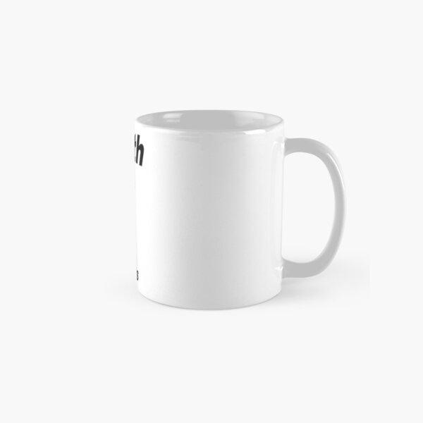 Math - Mental Abuse To Humans Classic Mug