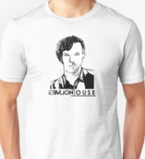 House & Holmes Unisex T-Shirt