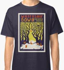Watership Down by Richard Adams Classic T-Shirt