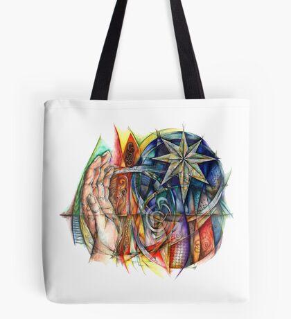Caim Tote Bag
