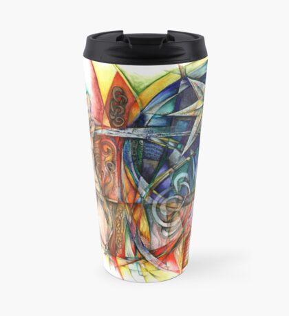 Caim Travel Mug