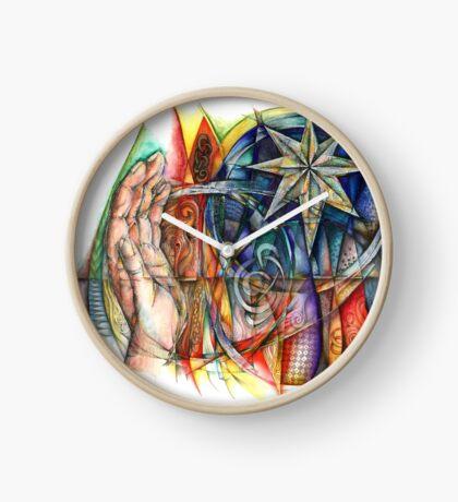 Caim Clock