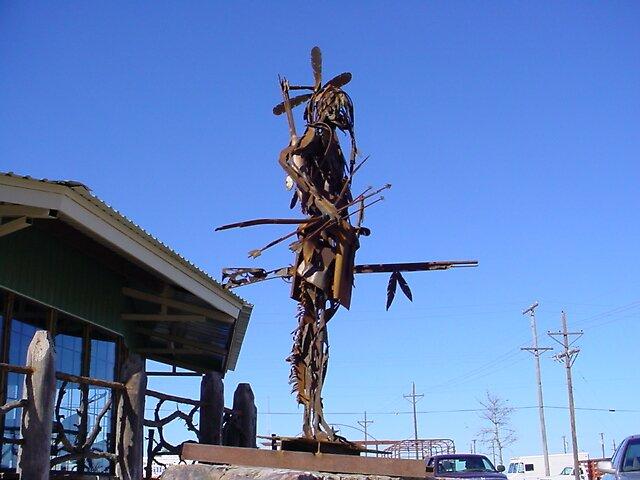 """""""Kiowa Warrior"""" by lynnday"""