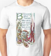 Blessed Are Unisex T-Shirt