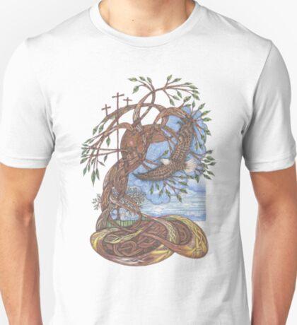 Faith, Hope and Eternal Love T-Shirt