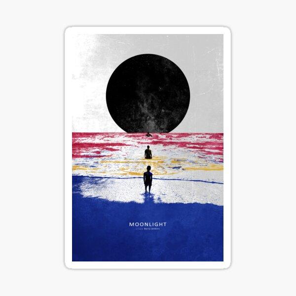 Moonlight Sticker